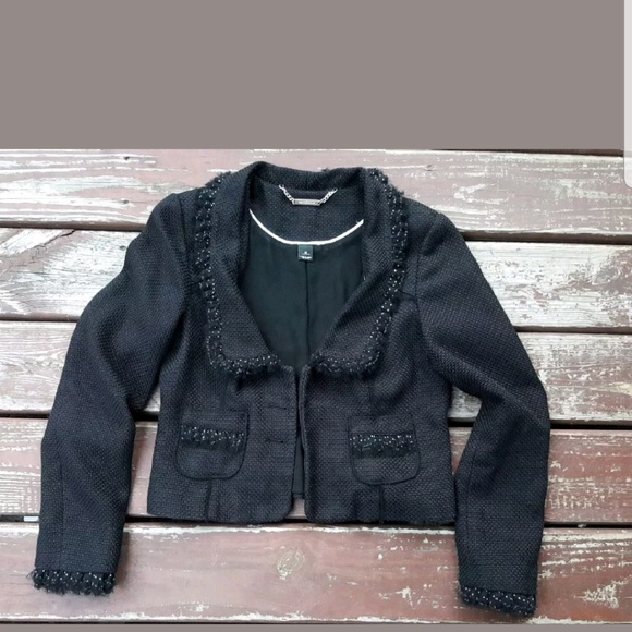 c6325c941db8 White House Black Market Jackets & Coats | Blazer Size 10 | Poshmark